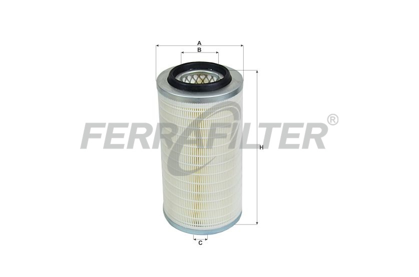 Filtre à air-ALCO md-7000