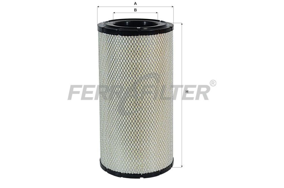 Luftfilter Filter NEU MANN-FILTER C 24 113