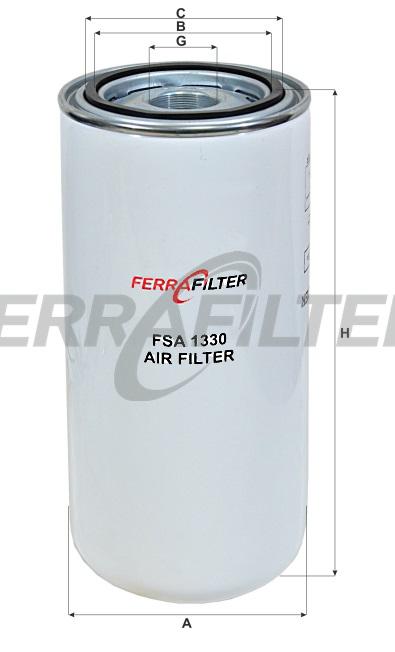 Ferra Filter A Ş